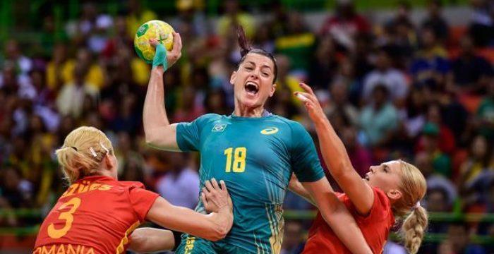 Como a imprensa esportiva trata as mulheres nos Jogos do Rio 2016