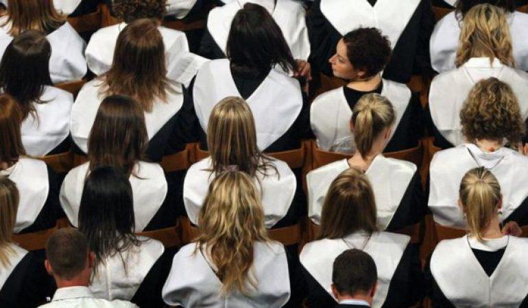 A vida dos estudantes americanos com dívidas acima dos R$ 500 mil