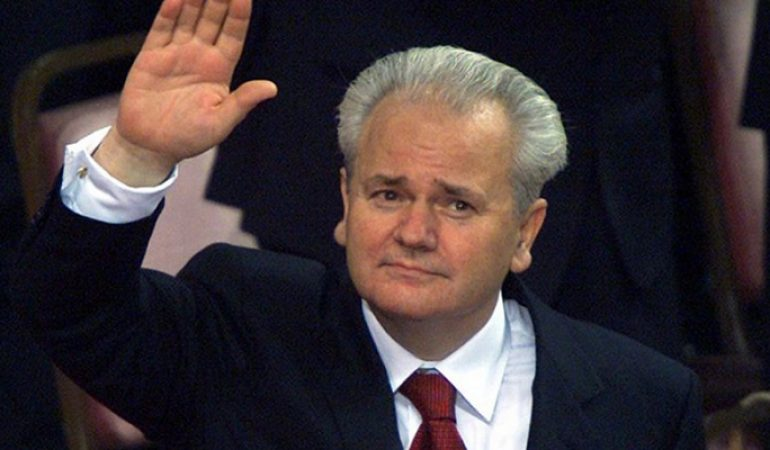 Dez anos depois, Tribunal de Haia inocenta Milosevic