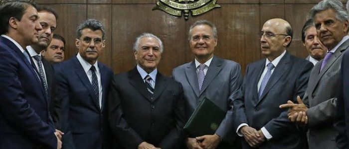 Golpes: a permanência autoritária na política brasileira