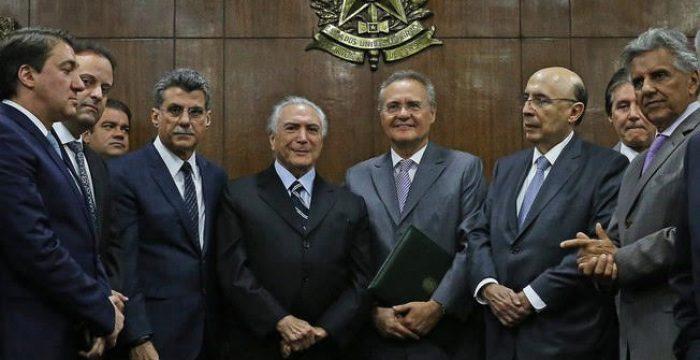 O Golpe no Brasil e a reorganização imperialista em tempo de globalização