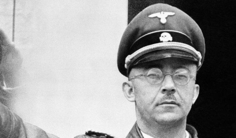Diário de chefe da SS encontrado na Rússia revela atrocidades de dia a dia nazista