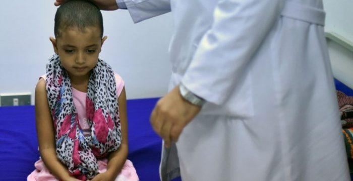 Já há 20 milhões de iemenitas a passar fome