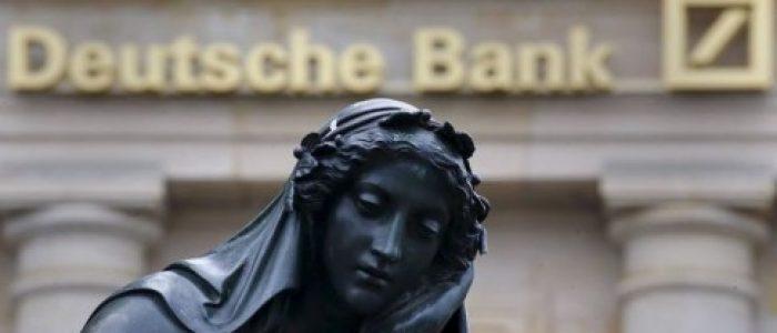 Deutsche Bank: pivô de mais uma crise financeira?