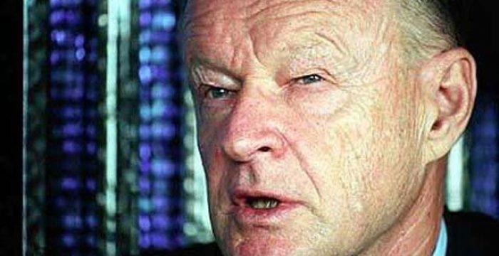 O grande tabuleiro mundial se quebrou: Brzezinski renunciou ao império