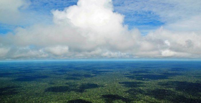 Para conhecer sem mitos o passado da Amazônia