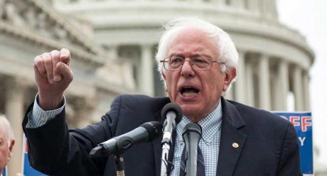 A política progressista pós-Bernie Sanders