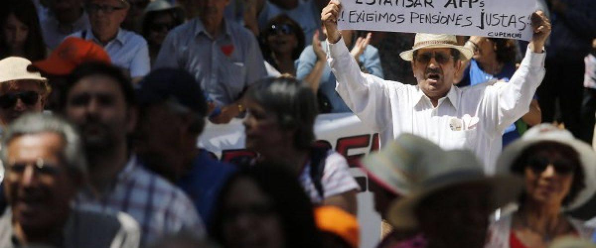 No Chile, educação é cara, elitista e gera angústia nos jovens