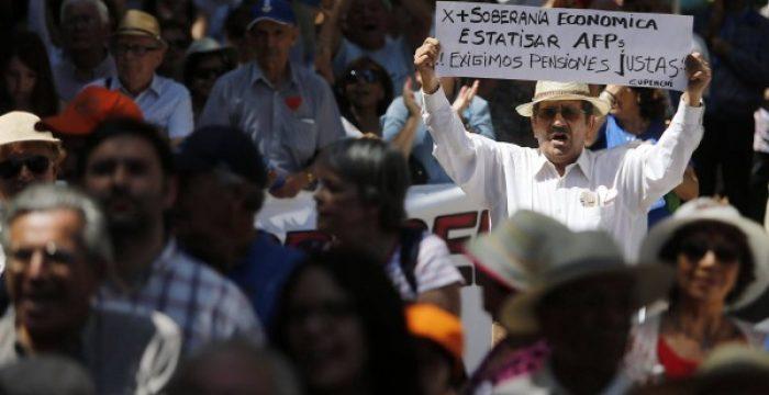 É tudo pago: o Chile além da desigualdade