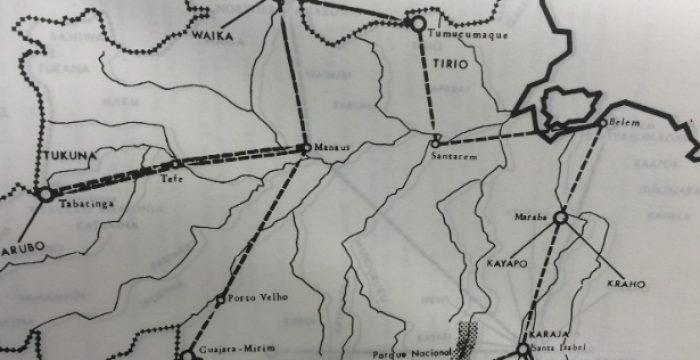 """Documentos da Cruz Vermelha revelam quase """"extermínio"""" de indígenas na ditadura"""