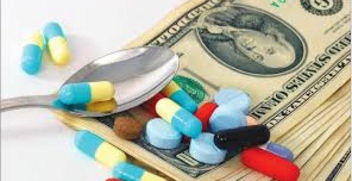 O Congresso no bolso da indústria farmacêutica