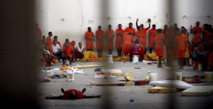 Mais presos, mais lucro