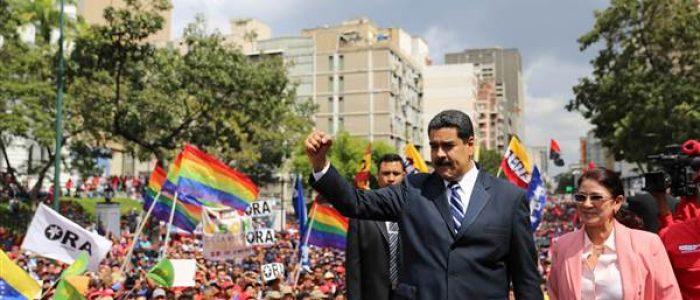 Venezuela: ditadura ou democracia?