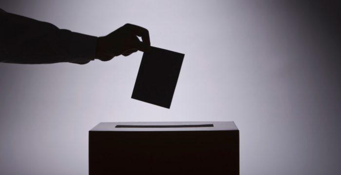Voto é como vacina: tem que ser obrigatório