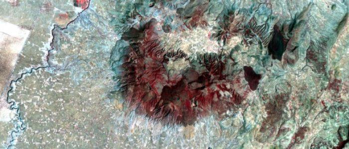 Evolução humana pode ter sido afetada por explosiva atividade vulcânica