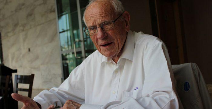 """""""Brasil foi tímido frente aos projetos de integração latina"""", diz François Houtart"""