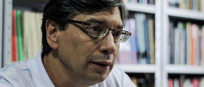 """""""Pode não haver 2018"""", alerta o economista Marcio Pochmann"""