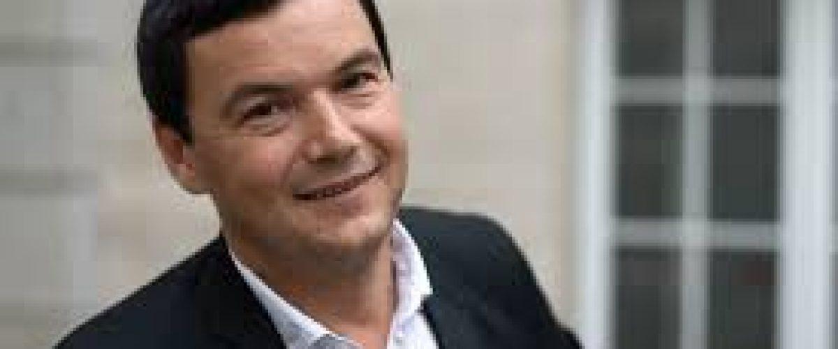 """Thomas Piketty: """"Nacionalismo e xenofobia são a resposta mais fácil diante das desigualdades"""""""