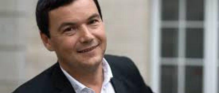 """Thomas Piketty: """"Não discutir impostos sobre riqueza no Brasil é loucura"""""""
