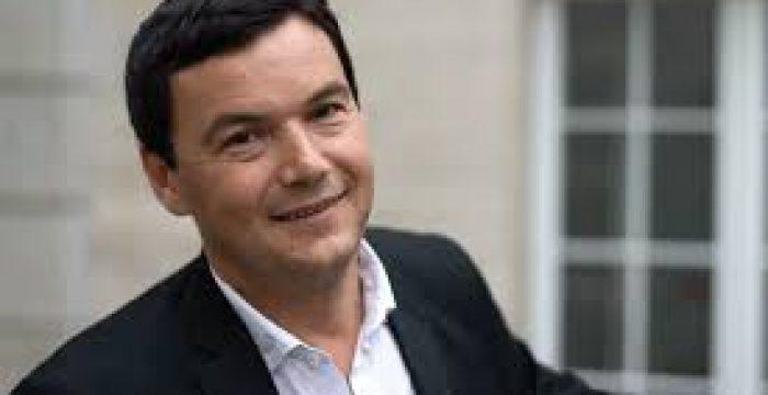 """""""Um imposto sobre o capital não deve esperar por um Governo mundial"""""""