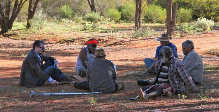 Aborígenes australianos são os humanos vivos mais antigos