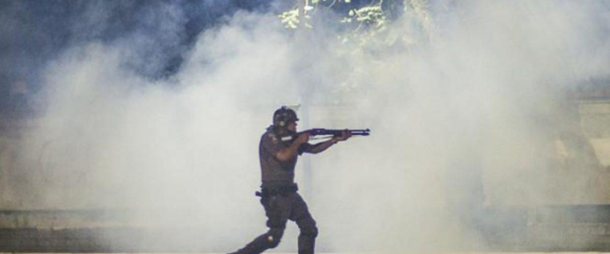 Polícia de Portugal matou em 10 anos o que a brasileira mata em 2 dias