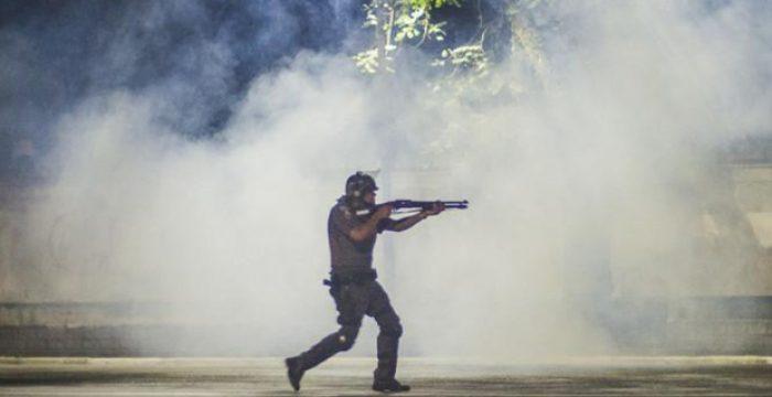Polícia de Alckmin mata 1 adolescente por semana na cidade de São Paulo