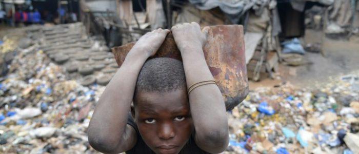 Seis milhões de crianças morrem todos os anos por causas evitáveis