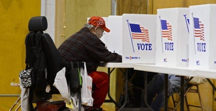Dos tímidos aos pessimistas, como votou a América