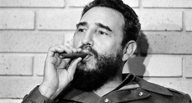Ignacio Ramonet: O Fidel que conheci