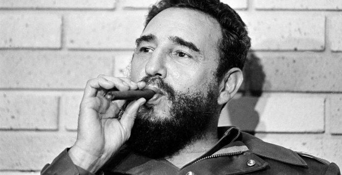 Fidel preferiu reinar no inferno a servir no paraíso