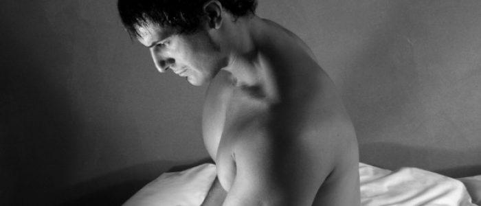 """Dia Internacional do Homem aborda """"epidemia"""" de suicídio masculino"""