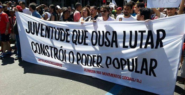 """Para além da corrupção: """"os próximos tempos serão de intensificação da política e das disputas ideológicas"""""""