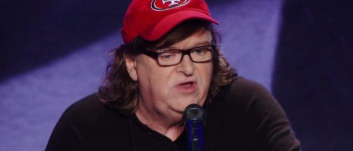 O que fazer depois da vitória de Trump? Michael Moore faz algumas recomendações