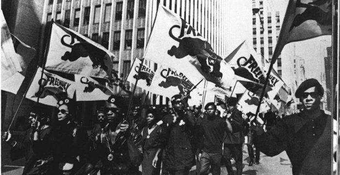 50 anos dos Panteras Negras: a luta contra o racismo no coração do Império