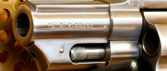 De onde vêm as armas usadas em crimes em São Paulo, Minas, Rio e Espírito Santo