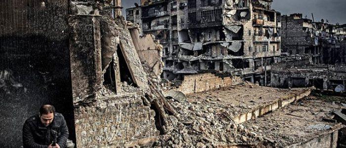 Ninguém é inocente em conflito na Síria