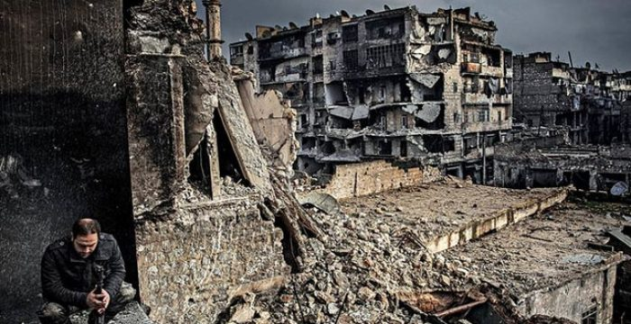 Ataque a gás na Síria: expert estadunidense desmente os EUA