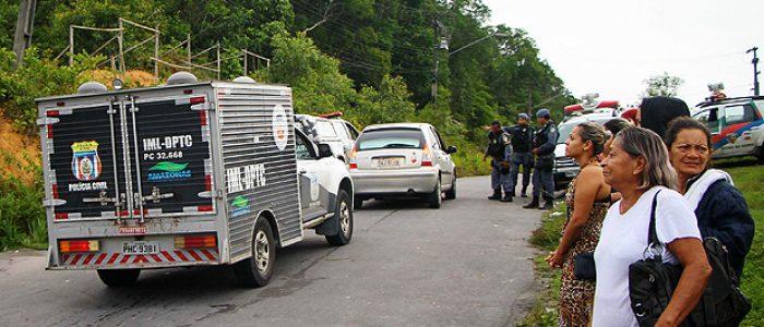 Morto em massacre, delator de esquema no AM cumpria 5 anos por furto de uísque e guaraná