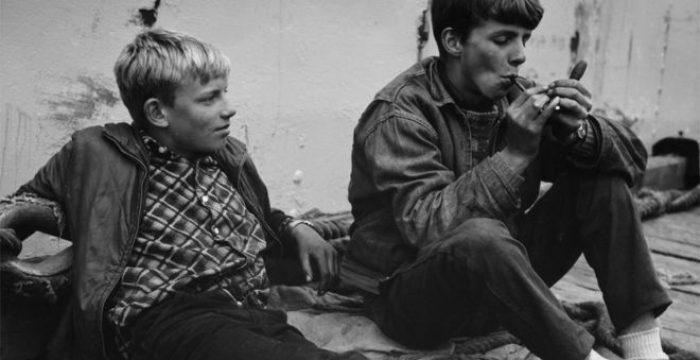 O segredo da Islândia para fazer com que seus jovens deixassem de beber e fumar