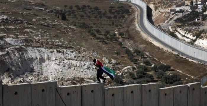 Israel e apartheid