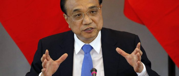 """China se projeta como baluarte da ordem mundial em """"tempos incertos"""""""
