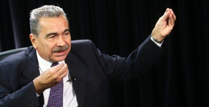 """""""O mercado comandou a República"""", afirma Nilo Batista sobre o impeachment"""