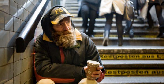 Relatório revela aumento da pobreza na Alemanha