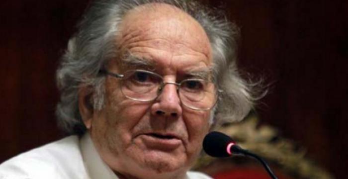 """""""Capitalismo militariza-se a cada dia e não é possível vencê-lo pela força"""", diz Nobel da Paz"""