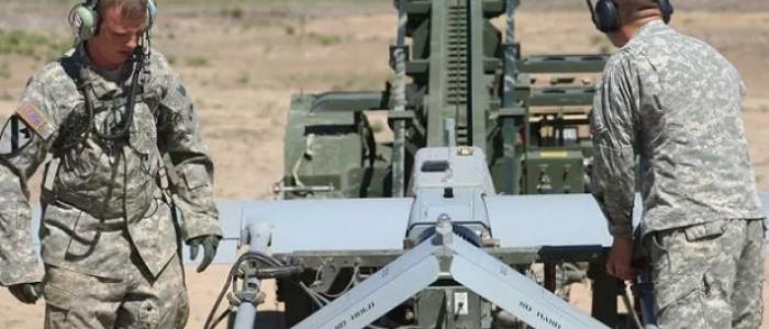 Traumatizados, pilotos de drones dos EUA pedem demissão em massa