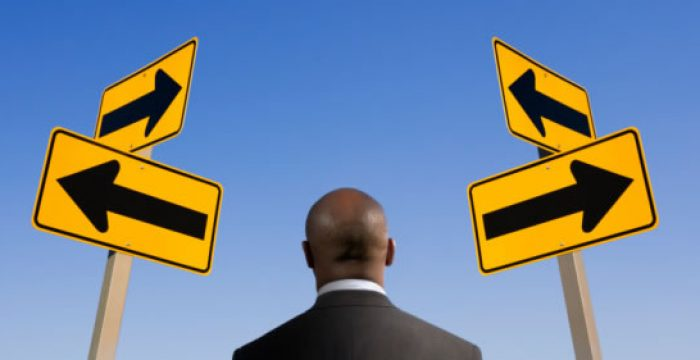Cientistas desvendam mecanismo de tomada de decisão; e não é nada fácil