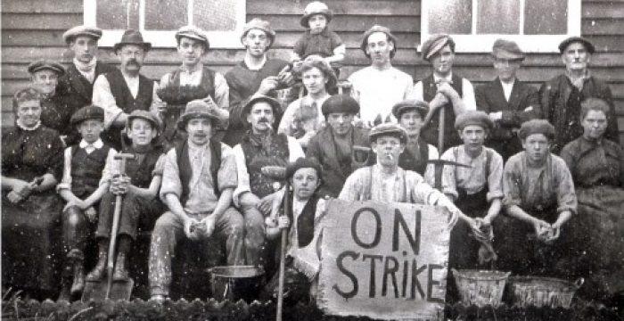 Trabalhadores, a classe a destruir