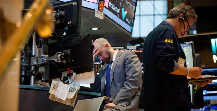 E quando vier a próxima crise financeira?