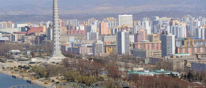Na Coreia do Norte, um Trump encurralado